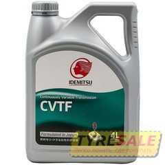 Купить Трансмиссионное масло IDEMITSU CVTF (4л)