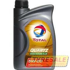 Купить Моторное масло TOTAL QUARTZ Future 9000 EcoB 5W-20 (1л)