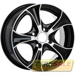 ANGEL Luxury 306 BD - Интернет магазин шин и дисков по минимальным ценам с доставкой по Украине TyreSale.com.ua