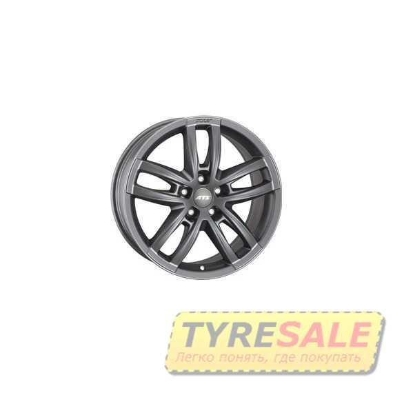 Купить ATS Radial Racing Grey R20 W9 PCD5x150 ET59 DIA110.1