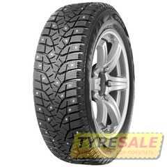 Купить Зимняя шина BRIDGESTONE Blizzak Spike 02 195/55R16 87T (Шип)