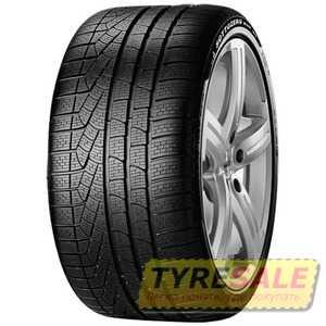 Купить Зимняя шина PIRELLI Winter SottoZero Serie II 245/50R18 100H