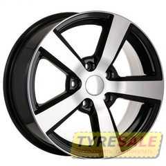 ANGEL Formula 603 BD - Интернет магазин шин и дисков по минимальным ценам с доставкой по Украине TyreSale.com.ua