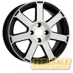 Angel Hornet 601 BD - Интернет магазин шин и дисков по минимальным ценам с доставкой по Украине TyreSale.com.ua