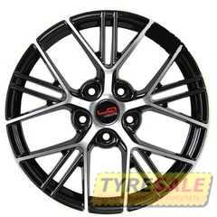 REPLICA LegeArtis TY505 BKF - Интернет магазин шин и дисков по минимальным ценам с доставкой по Украине TyreSale.com.ua