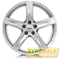 Купить RIAL QUINTO Polar Silver R19 W9 PCD5x112 ET60 DIA66.5