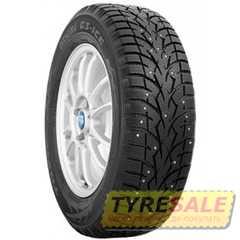 Купить Зимняя шина TOYO Observe Garit G3-Ice 275/50R22 111T (под шип)