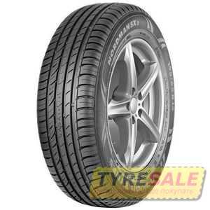 Купить Летняя шина NOKIAN Nordman SX2 205/70R15 96T