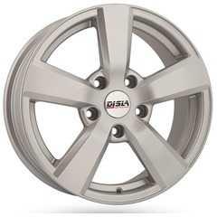 Купить DISLA Formula 603 FS R16 W7 PCD5x112 ET38 DIA66.6