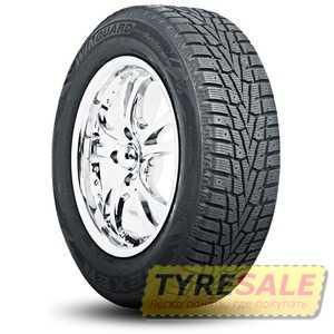 Купить Зимняя шина NEXEN Winguard WinSpike 205/60R16 92T (под шип)