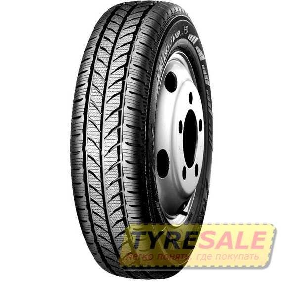 Купить Зимняя шина YOKOHAMA W.Drive WY01 205/80R14C 109/107Q