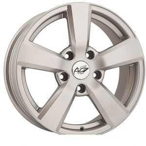 Купить Легковой диск ANGEL Formula 603 S R16 W7 PCD5x100 ET38 DIA67.1