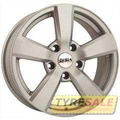 DISLA FORMULA 603 SD - Интернет магазин шин и дисков по минимальным ценам с доставкой по Украине TyreSale.com.ua