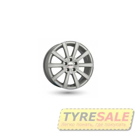 DISLA MIRAGE 510 S - Интернет магазин шин и дисков по минимальным ценам с доставкой по Украине TyreSale.com.ua