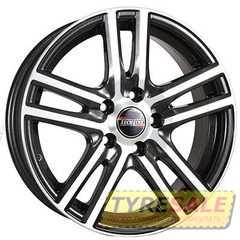 Купить TECHLINE TL529 BD R15 W6 PCD4x100 ET40 DIA60.1