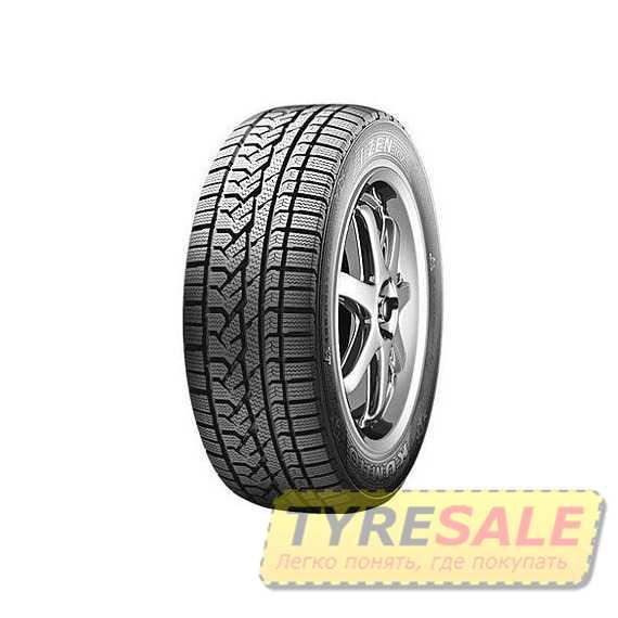Зимняя шина MARSHAL I Zen RV KC15 - Интернет магазин шин и дисков по минимальным ценам с доставкой по Украине TyreSale.com.ua