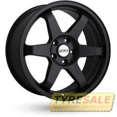 DISLA JDM 719 BM - Интернет магазин шин и дисков по минимальным ценам с доставкой по Украине TyreSale.com.ua
