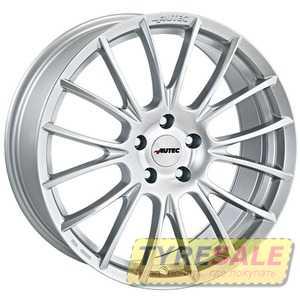 Купить AUTEC Veron Kristallsilber R18 W8.5 PCD5x114.3 ET40 DIA70.1