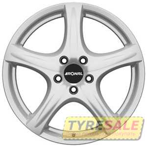 Купить RONAL R42 CS R17 W7 PCD5x114.3 ET49 DIA76.1