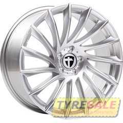 Купить TOMASON TN16 Silverbright R19 W8.5 PCD5x114.3 ET40 HUB72.6