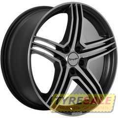 TOMASON TN5 Dark GM - Интернет магазин шин и дисков по минимальным ценам с доставкой по Украине TyreSale.com.ua
