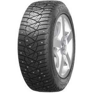 Купить Зимняя шина DUNLOP Ice Touch 195/65R15 95T (под шип)