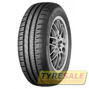 Купить Летняя шина FALKEN Sincera SN832 Ecorun 165/70R14 81T