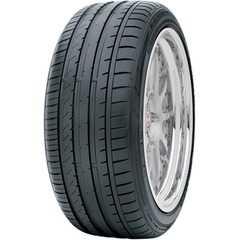 Летняя шина FALKEN Azenis FK453 - Интернет магазин шин и дисков по минимальным ценам с доставкой по Украине TyreSale.com.ua