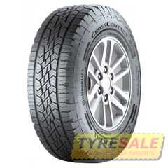 CONTINENTAL CONTICROSSCONTACT ATR - Интернет магазин шин и дисков по минимальным ценам с доставкой по Украине TyreSale.com.ua
