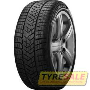 Купить Зимняя шина PIRELLI Winter Sottozero 3 275/35R20 102V Run Flat