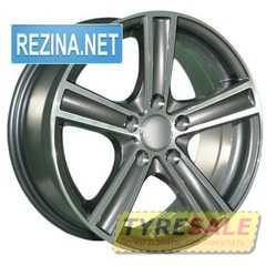 Купить REPLAY A62 GMF R16 W7 PCD5x112 ET35 HUB57.1