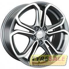 Диски REPLAY GN94 GMF - Интернет магазин шин и дисков по минимальным ценам с доставкой по Украине TyreSale.com.ua
