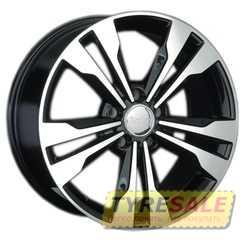 Купить REPLAY MR131 BKF R19 W8.5 PCD5x112 ET38 HUB66.6