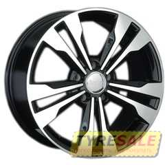 Купить REPLAY MR131 BKF R19 W8.5 PCD5x112 ET57 HUB66.6