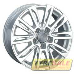 Купить REPLAY VV109 SF R17 W7.5 PCD5x112 ET40 HUB57.1
