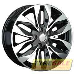 Купить Replay SZ31 BKF R16 W6 PCD5x114.3 ET50 HUB60.1