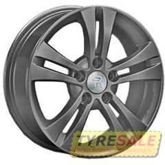 Купить REPLAY SK3 GM R16 W6.5 PCD5x112 ET50 HUB57.1