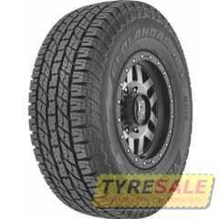 Всесезонная шина YOKOHAMA Geolandar A/T G015 - Интернет магазин шин и дисков по минимальным ценам с доставкой по Украине TyreSale.com.ua
