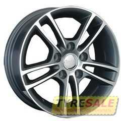 Купить REPLAY B156 GMF R16 W7 PCD5x120 ET44 HUB72.6