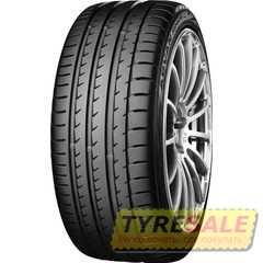 YOKOHAMA ADVAN SPORT V105T - Интернет магазин шин и дисков по минимальным ценам с доставкой по Украине TyreSale.com.ua