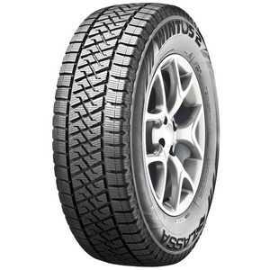 Купить Зимняя шина LASSA Wintus 2 235/65R16C 115R