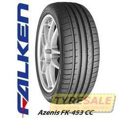 FALKEN Azenis FK453CC - Интернет магазин шин и дисков по минимальным ценам с доставкой по Украине TyreSale.com.ua