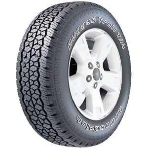 Купить Всесезонная шина BFGOODRICH Rugged Trail T/A 265/70R18 114T