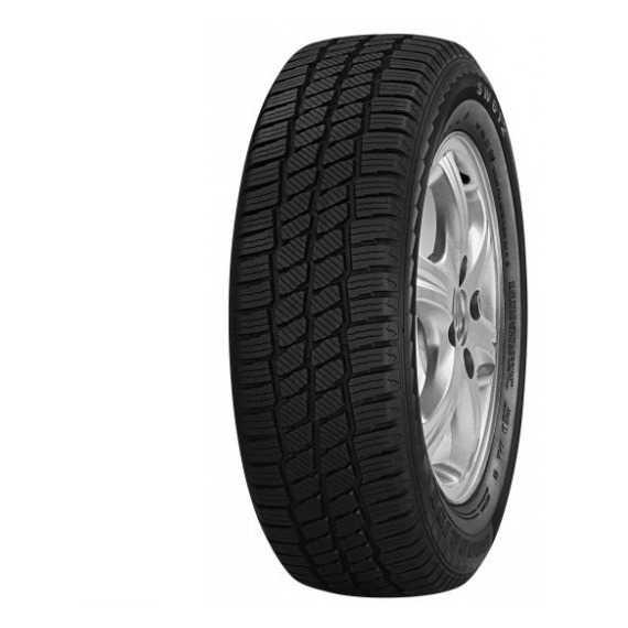 Зимняя шина GOODRIDE SW612 - Интернет магазин шин и дисков по минимальным ценам с доставкой по Украине TyreSale.com.ua
