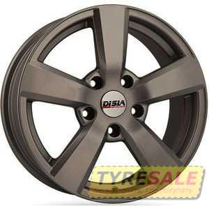 Купить DISLA Formula 603 GM R16 W7 PCD4x098 ET38 DIA67.1