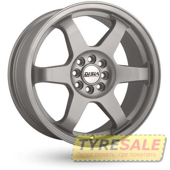 DISLA JDM 719 S - Интернет магазин шин и дисков по минимальным ценам с доставкой по Украине TyreSale.com.ua