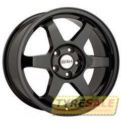 DISLA JDM 819 B - Интернет магазин шин и дисков по минимальным ценам с доставкой по Украине TyreSale.com.ua