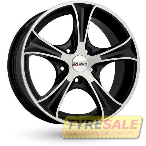 DISLA Luxury 506 BD - Интернет магазин шин и дисков по минимальным ценам с доставкой по Украине TyreSale.com.ua