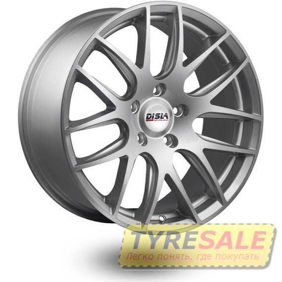 DISLA Munich 816 S - Интернет магазин шин и дисков по минимальным ценам с доставкой по Украине TyreSale.com.ua