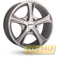 DISLA Luxury 706 SD - Интернет магазин шин и дисков по минимальным ценам с доставкой по Украине TyreSale.com.ua